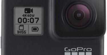 Choisir camera d'action