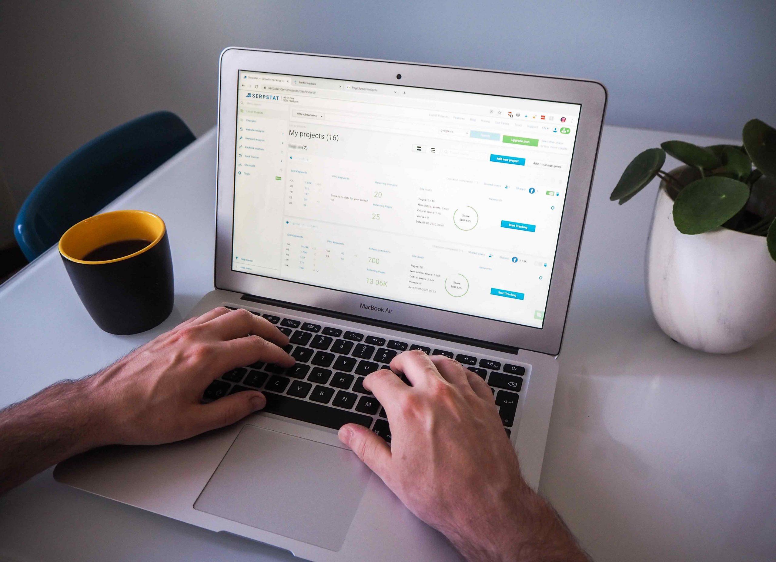 10 techniques pour augmenter le trafic de son site web