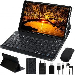 Meilleure tablette tactile avec clavier